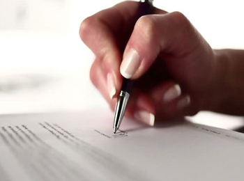 Credit Document Processing
